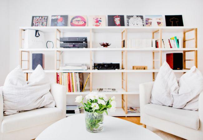 Apartamento em Berlin - Apartamento de 2 quartos em Berlin