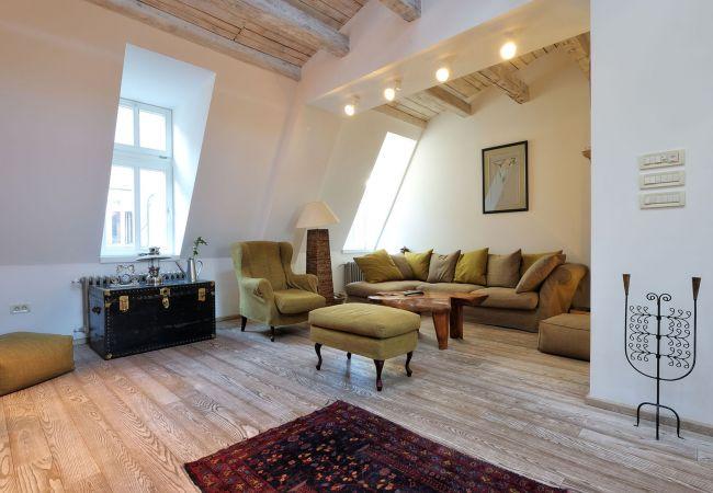 Apartamento em Baden-Baden - Apartamento com estacionamento em Baden-Baden