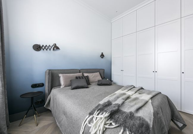 Apartment in Berlin - Apartment with parking in Berlin