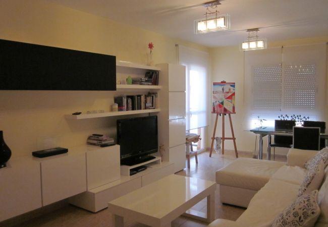 Apartamento en Sevilla ciudad - Plaza España