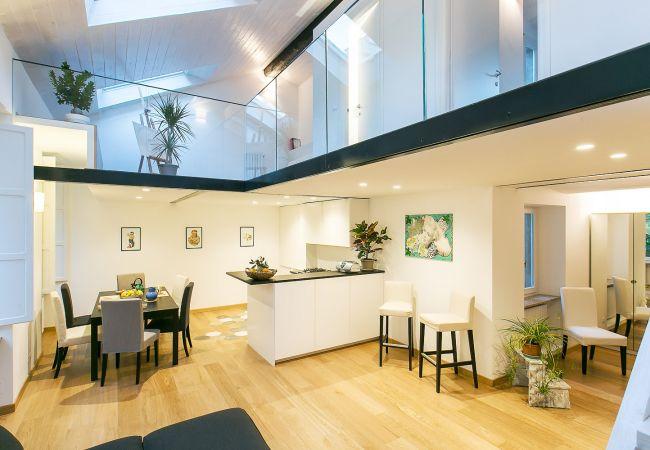 à München - Studio avec 2 chambres à München
