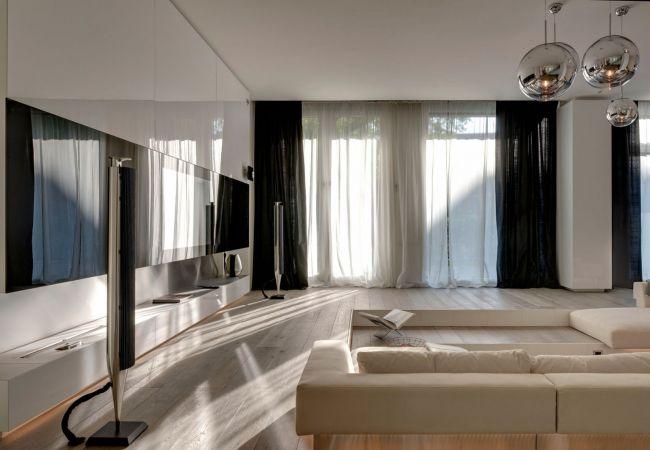 Studio w Berlin - Studio z 2 sypialniami w Berlin