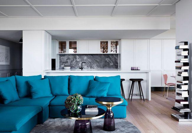 Apartament w München - Apartament dla 5 osób w München
